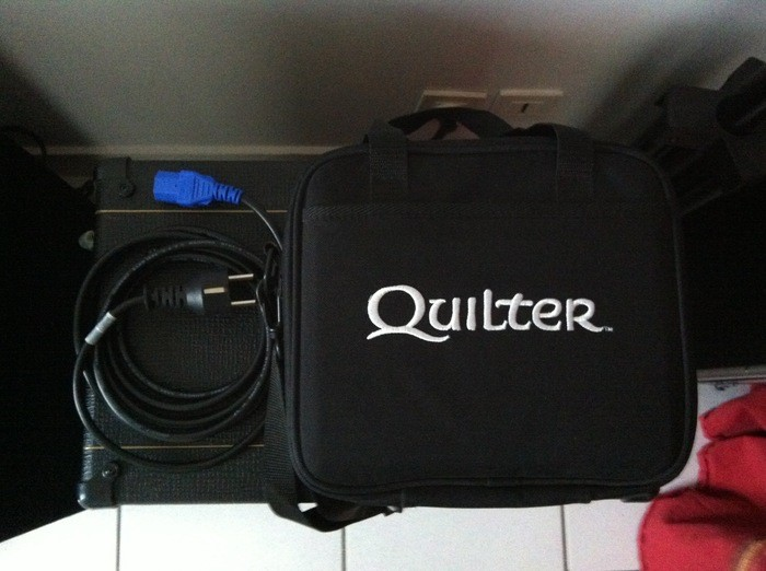 Quilter Labs Pro Block 200 (65398)