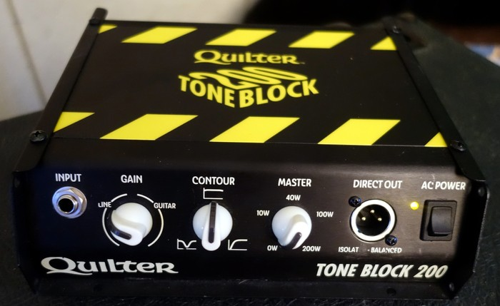 Quilter Labs Tone Block 200 (76717)