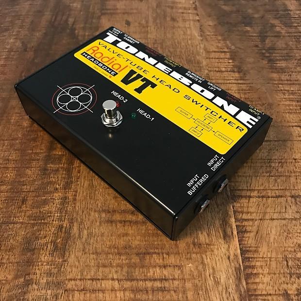 Radial Engineering Tonebone Cabbone (56913)