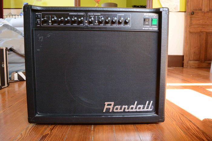 randall rg50tc 1909762