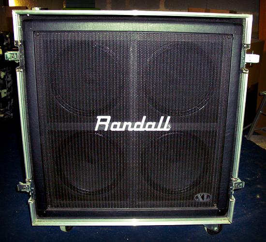 Randall RS 412 XL Image (#255670)