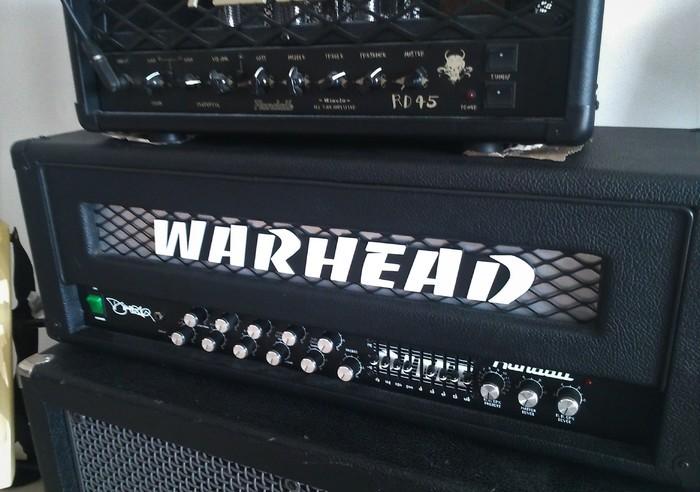Randall Warhead (79654)