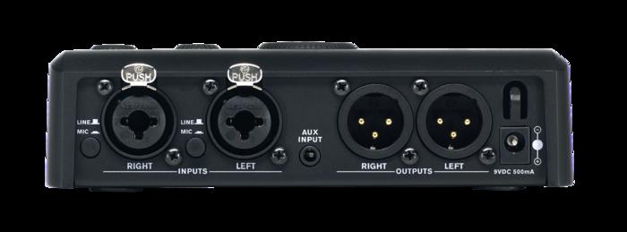 RCF HDL 20-A (10170)
