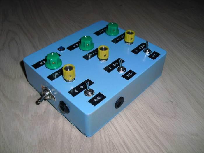 RDH Electronics Power Siren (44597)