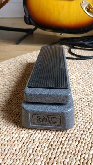 real mccoy custom rmc 1 image 1775618 audiofanzine. Black Bedroom Furniture Sets. Home Design Ideas