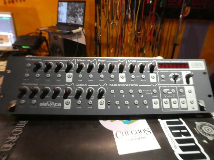 Red Sound Systems Elevata (91107)