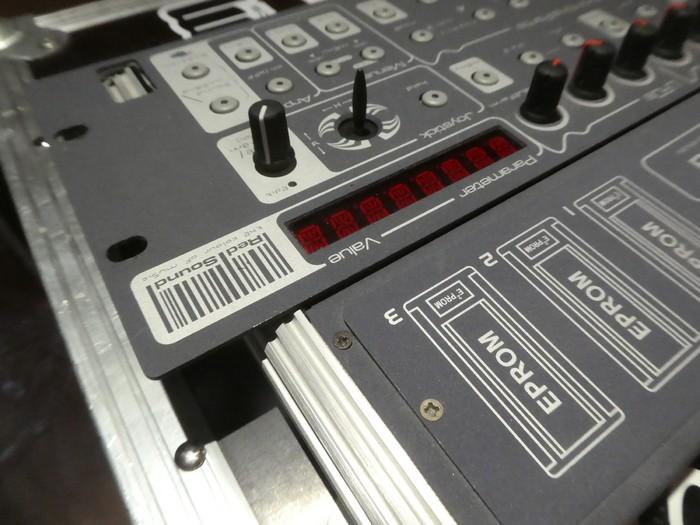 Red Sound Systems Elevata (19351)