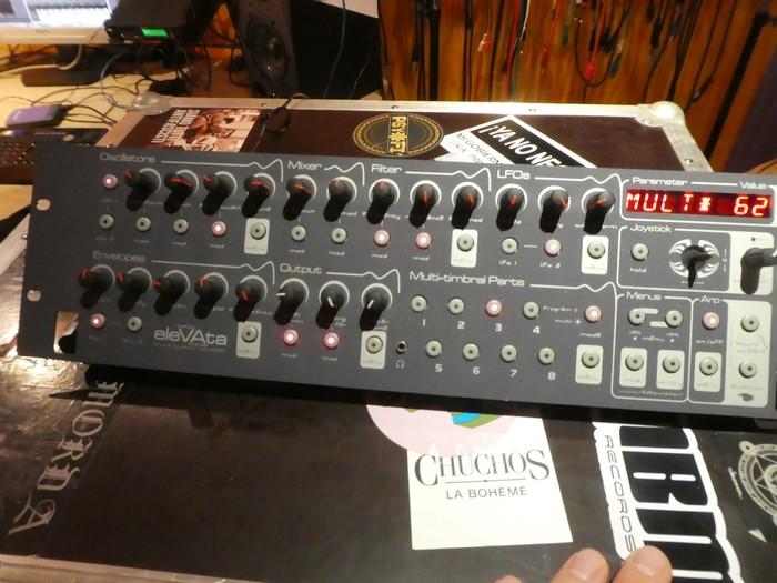 Red Sound Systems Elevata (36743)