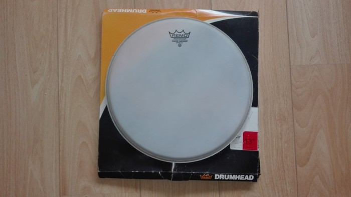 Remo Emperor X Coated Snare Drum Head