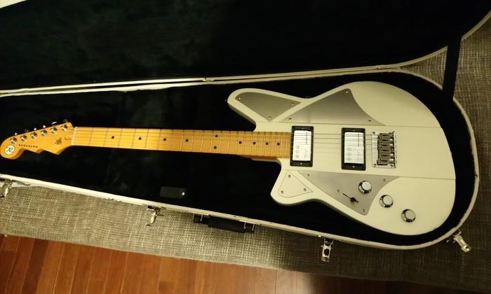 Reverend BC-1 Billy Corgan Signature (26966)