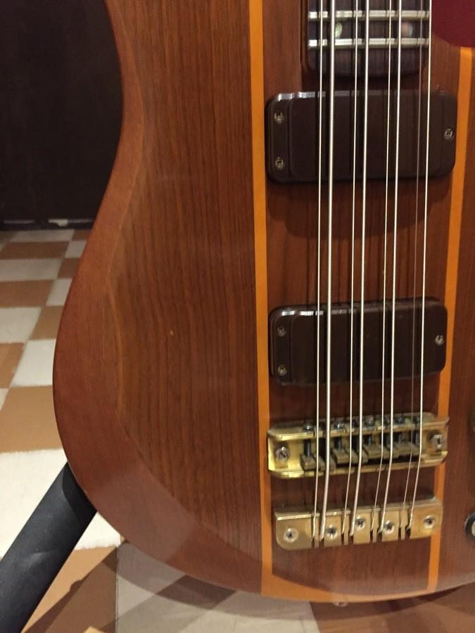 Rickenbacker 360/12 - Fireglo (78274)
