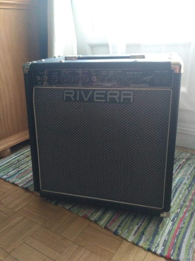 Rivera clubster 45 (6164)