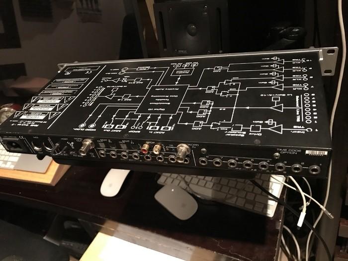 RME Audio Fireface 800 (35710)