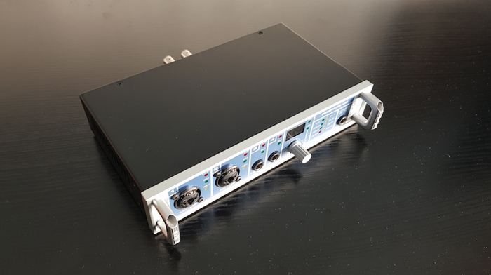 RME Audio Fireface UC (47772)