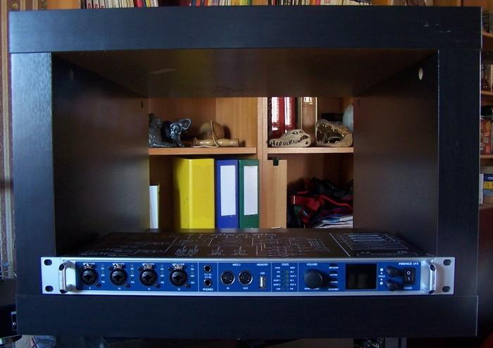 RME Audio Fireface UFX (57991)