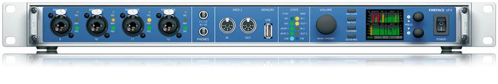 RME Audio Fireface UFX (89750)