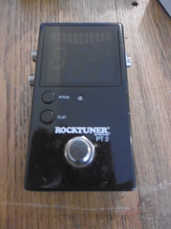 Warwick Rocktuner PT 2 (42939)