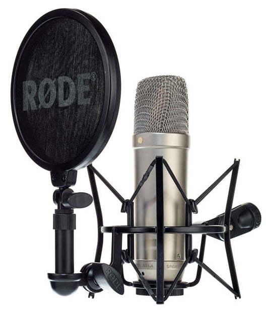 RODE NT1-A (79696)