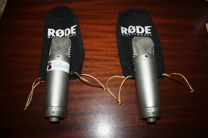 RODE NT1-A (20770)