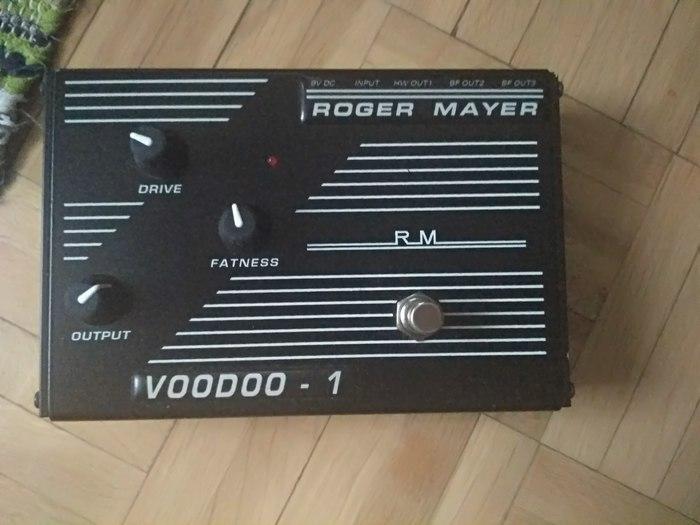 Roger Mayer Voodoo-1 (66918)