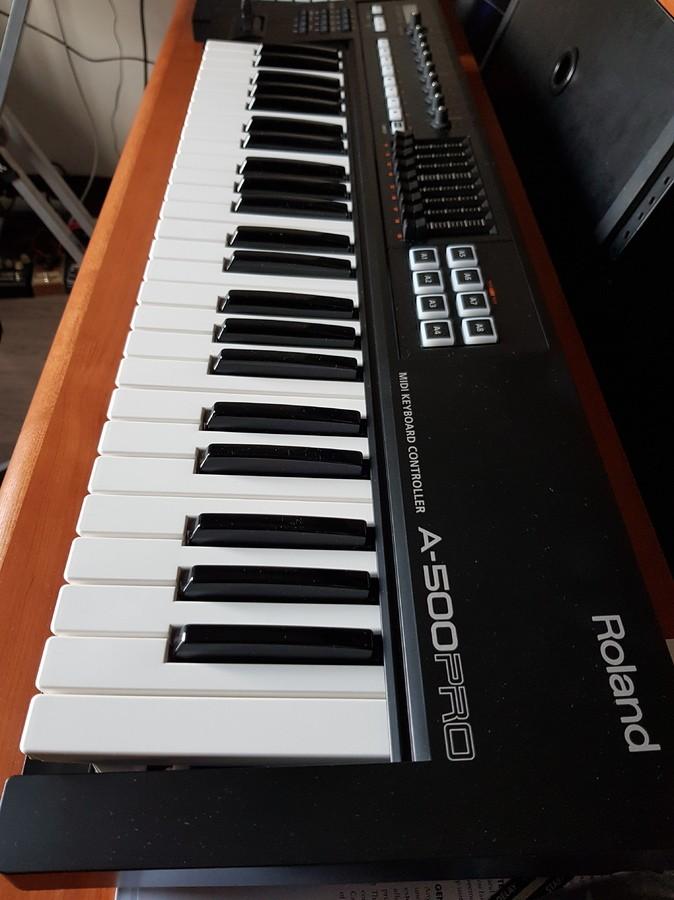 Roland A-500PRO-R (38329)