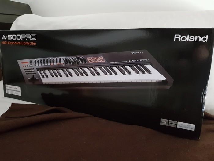 Roland A-500PRO-R (29060)