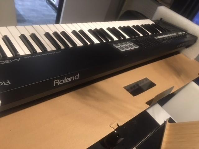 Roland A-800PRO-R (25118)