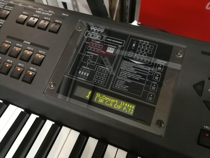 Roland A 90 EX (99167)