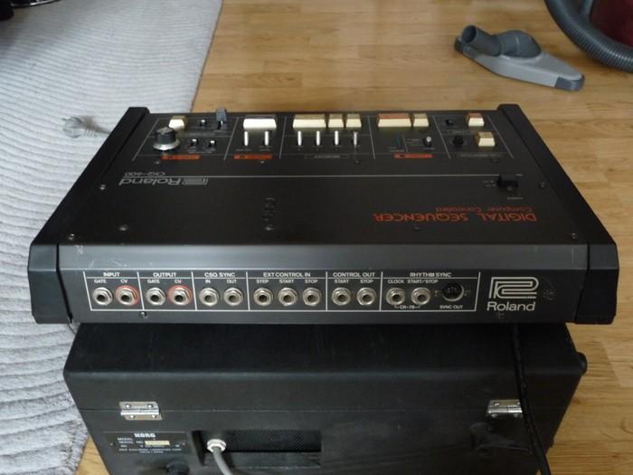 Roland CSQ 600 (94710)