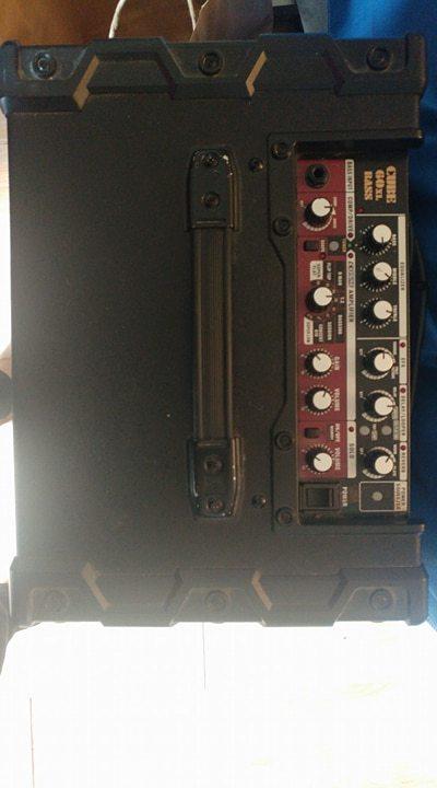 Roland Cube-60XL Bass (95120)