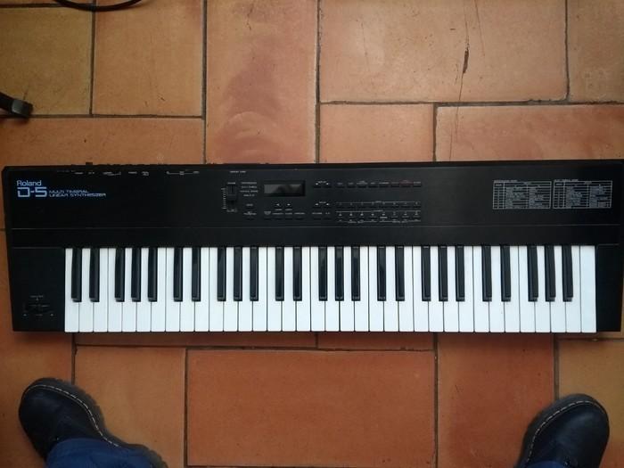 Roland D-5 (53115)