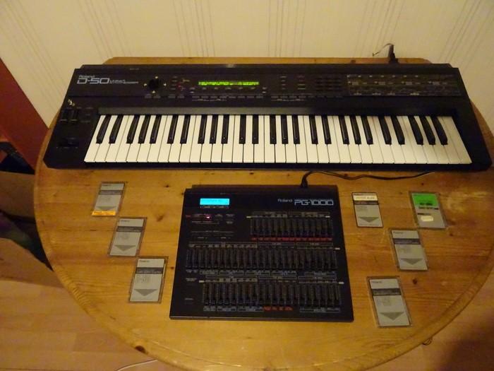 Roland D-50 (68148)