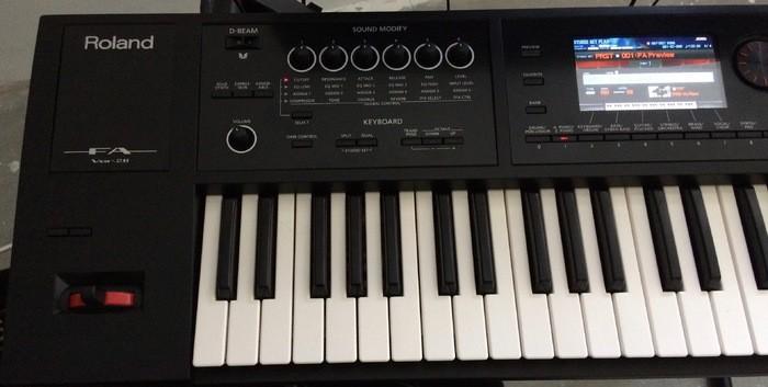 Roland FA-06 (66893)