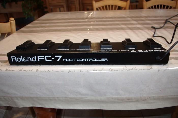 Roland FC-7 (21652)