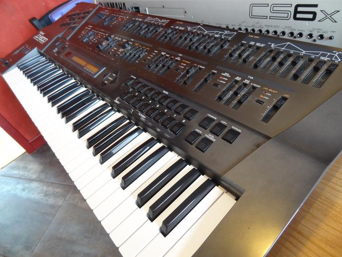 Roland JD-800 Studioliv images