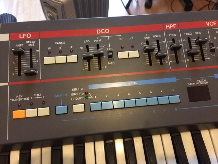 Roland JUNO-106 (79207)