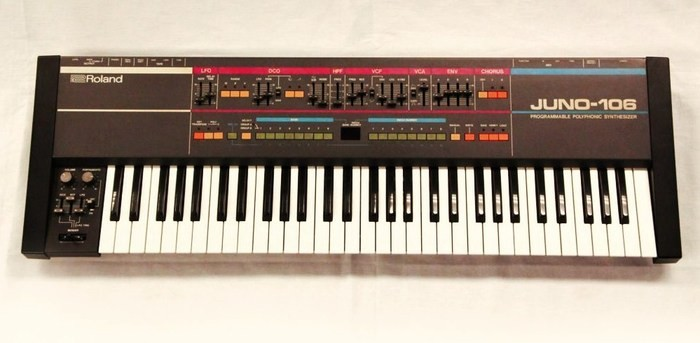 Roland JUNO-106 (85467)
