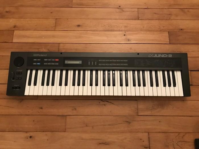 Roland JUNO-2 (55965)