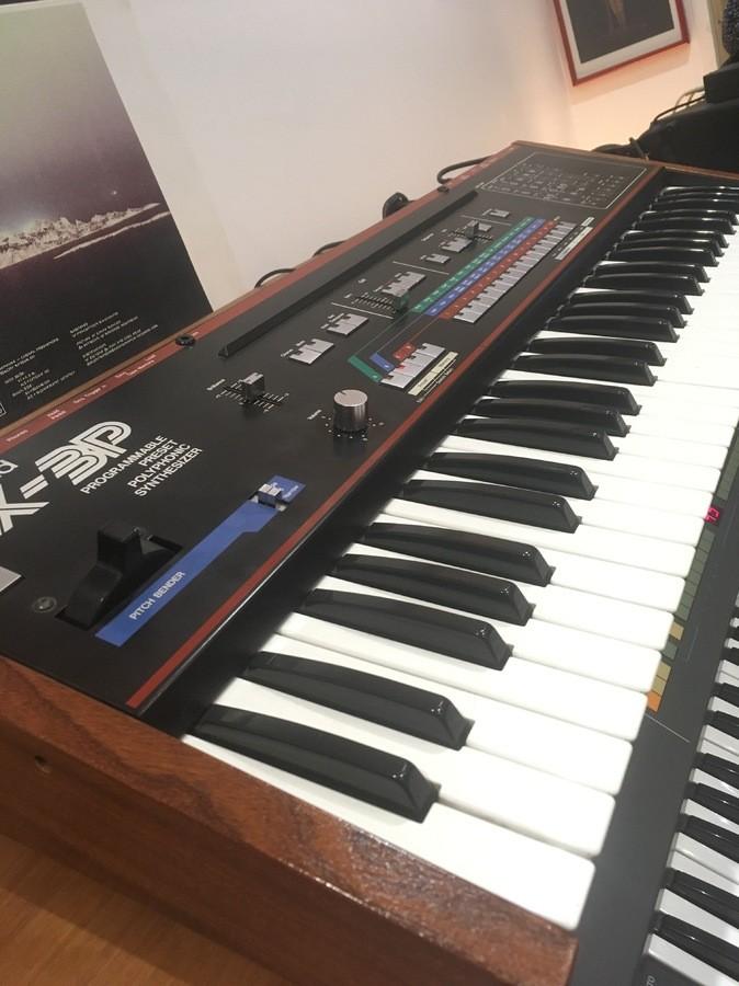Roland JX-3P (80211)