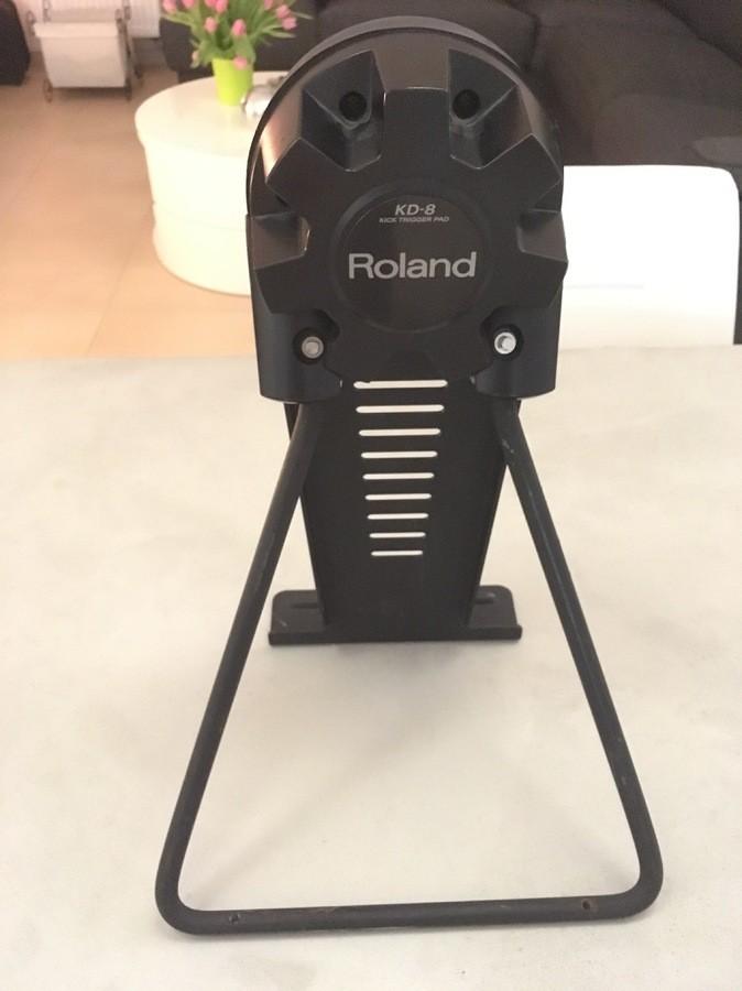 Roland KD-8 (46674)