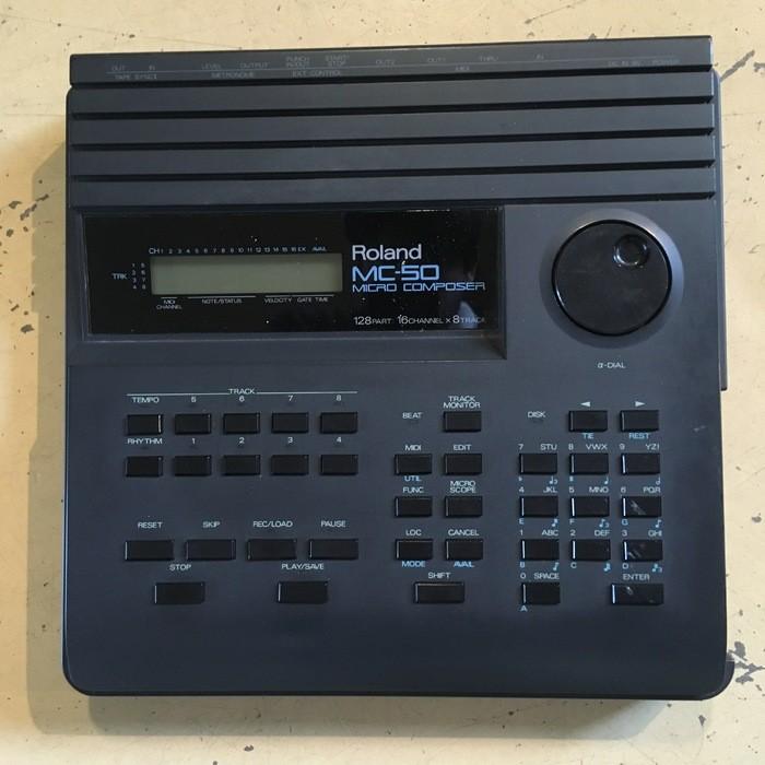 Roland MC-50 (36692)
