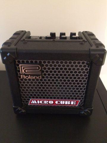 Roland Micro Cube (74175)