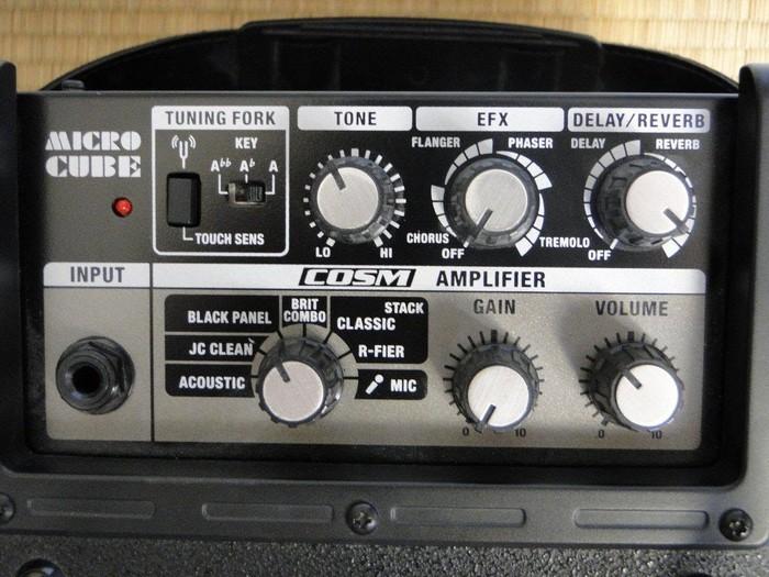 Roland Micro Cube (78601)