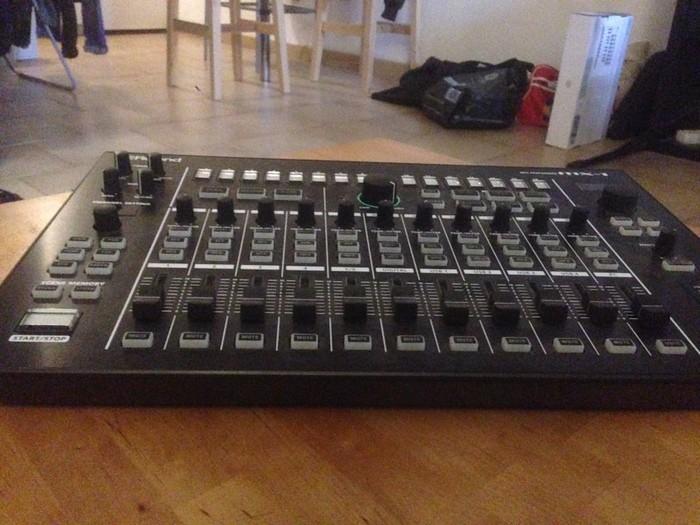 Yamaha PRO R3 (49405)