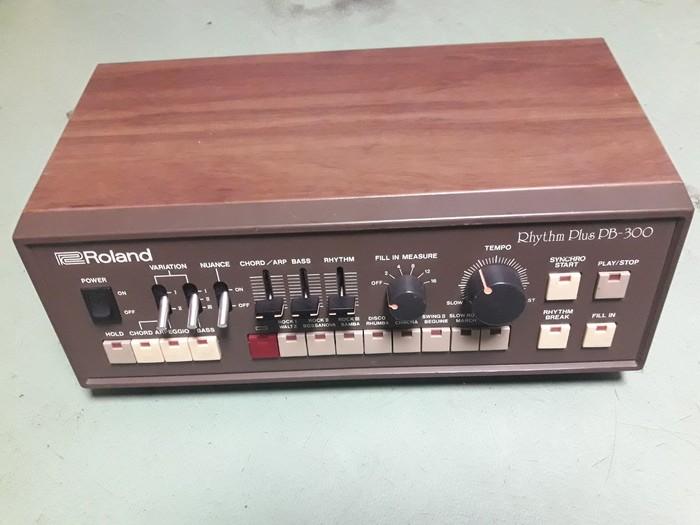 Roland PB-300 Rhythm Plus (60464)