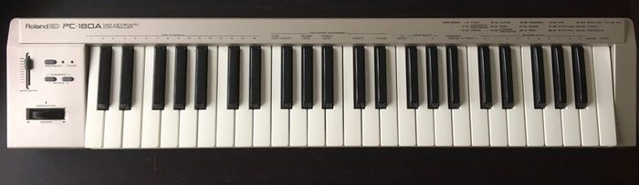 Roland PC-180A (3842)