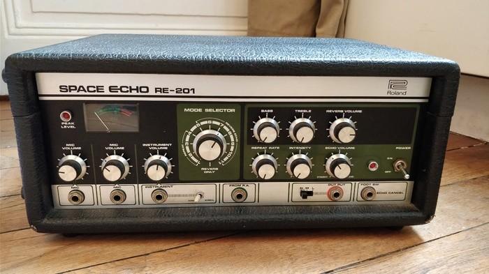 Roland RE-201 Space Echo (73278)