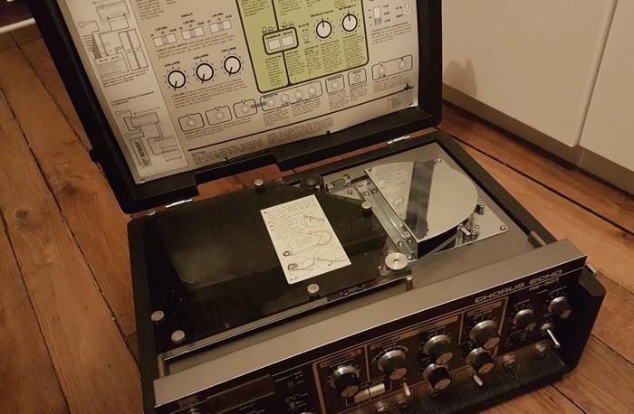 Roland RE-301 Chorus Echo (94871)