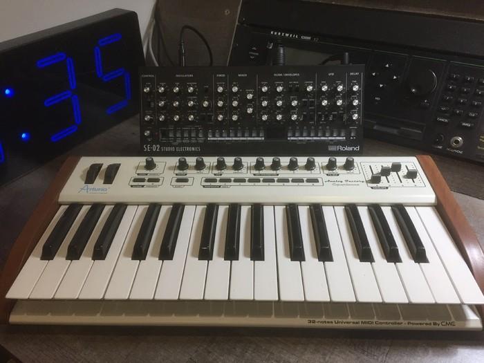 Roland SE-02 (89679)