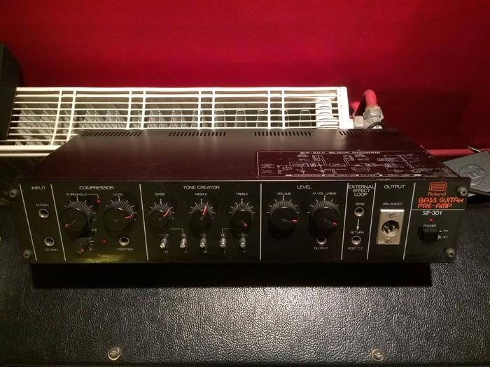 Roland SIP-301 (96859)